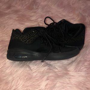 Air Jordan's Size:4Y
